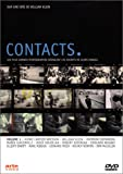 """Afficher """"Contacts"""""""