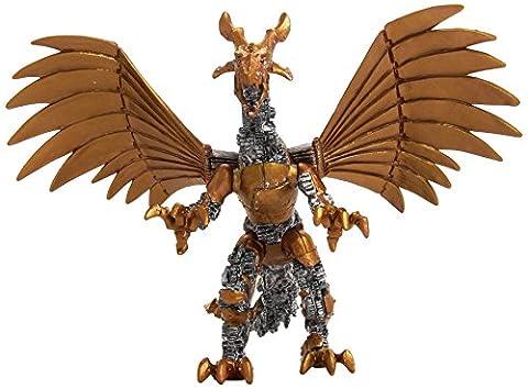 Figurine Dragon Articule - Plastoy - 60244 - Figurine - Le