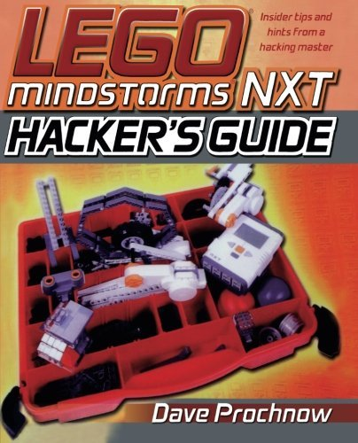 LEGO MINDSTORMS NXT Hacker's Guide by Dave Prochnow (2006-12-12) par Dave Prochnow