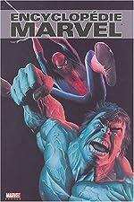 Encyclopédie Marvel de Mark Beazley