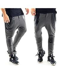 VSCT Clubwear Herren Hosen / Jogginghose Lowcrotch Jersey