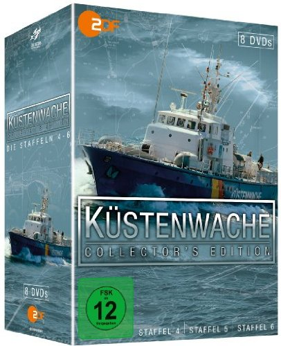 Collector's Edition: Staffel 4-6 (8 DVDs)