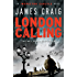 London Calling (Inspector Carlyle Book 1)