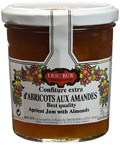 ERIC BUR Confiture Extra Abricot...