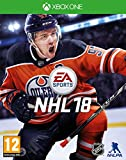 NHL 18 (Xbox One) (New)