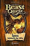 Beast Quest ? Eposs, Gebieterin der Lüfte: Band 6 - Adam Blade