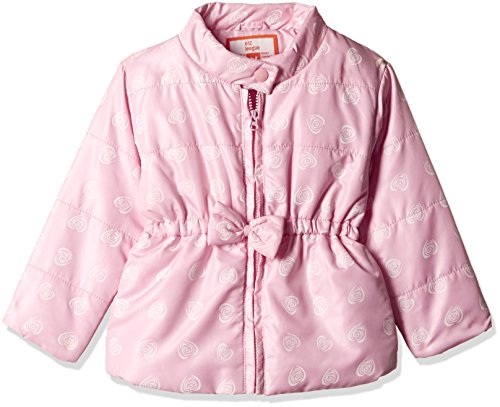 612 League Baby Girls' Jacket
