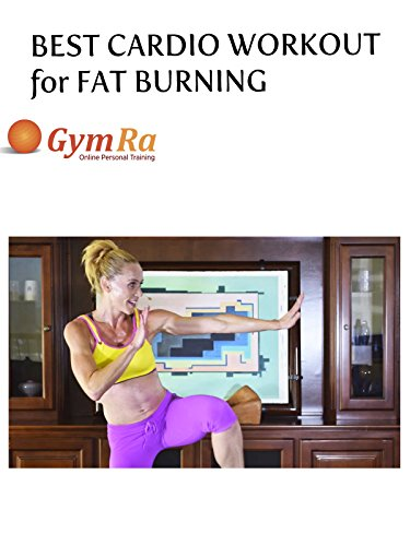 Best Cardio Workout for Fat Burning -