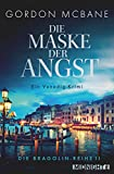 Die Maske der Angst: Ein Venedig-Krimi (Die Bragolin-Reihe 2) (German Edition)