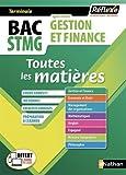 Gestion et finance Tle STMG - Toutes les matières