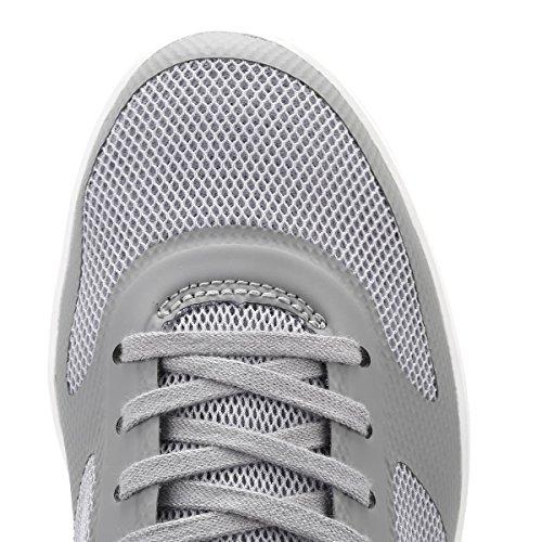 Lacoste Homme Chaussures / Baskets Court Minimal Sport 117 1 Gris