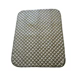 Extra Large Insulated Ironing Mat (35' X...