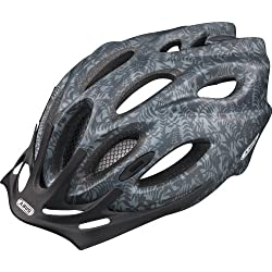 Abus 521720 - ARICA_Zoom_grey_fern_L Casco ARICA ZOOM color grey fern talla L