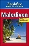 Baedeker Allianz Reiseführer Malediven