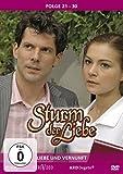 Sturm der Liebe - Folge 021-30: Liebe und Vernunft [3 DVDs]