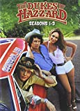 Dukes Of Hazzard: Seasons 1-3 (13 Dvd) [Edizione: Stati Uniti]