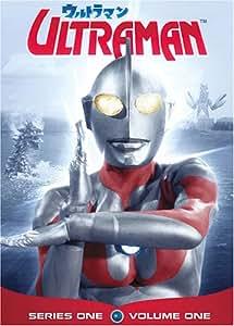 Ultraman 1 [DVD] [2004] [Region 1] [US Import] [NTSC]