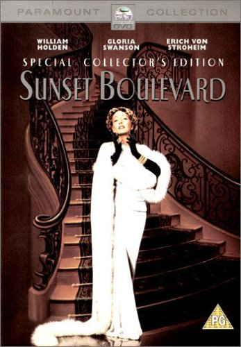 Sunset Blvd. [UK Import]