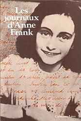 Les Journaux d'Anne Frank