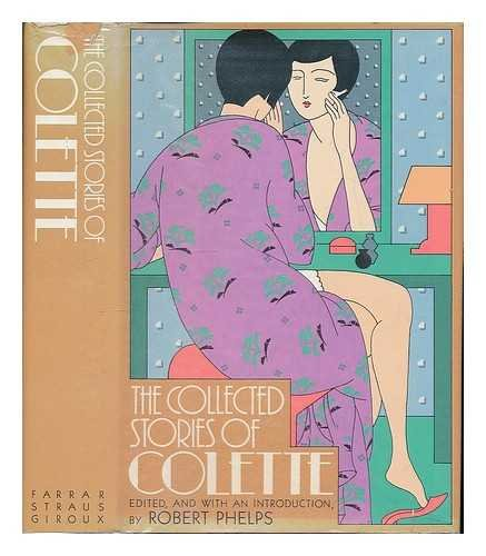 The Collected Stories of Colette