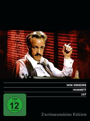 Hammett - Zweitausendeins Edition Film 207 -