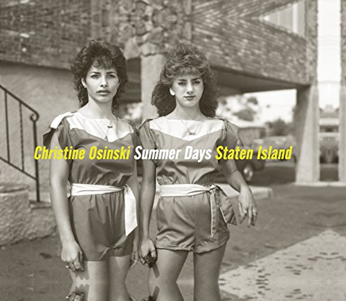 Summer Days Staten Island par Christine Osinski