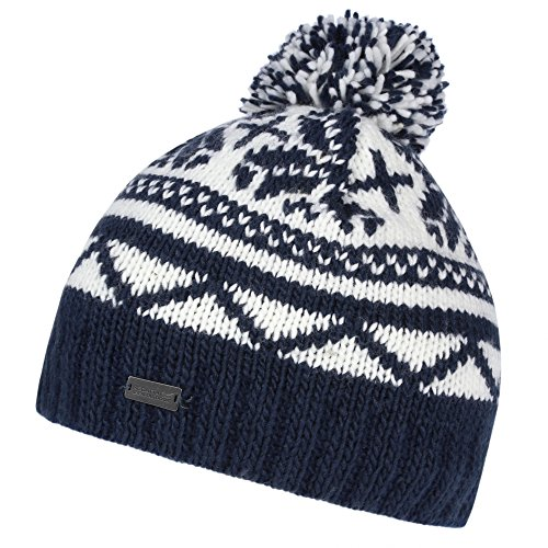 Regatta Herren Sleet II Hat Navy One Size