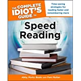 The Complete Idiot's Guide to Speed Reading (Complete Idiot's Guides (Lifestyle Paperback))