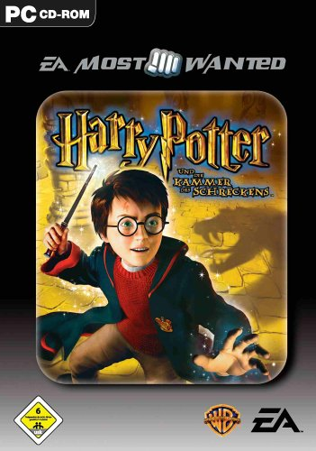 Electronic Arts GmbH Harry Potter und die Kammer d. Schreckens [EA Most Wanted]