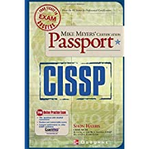 Mike Meyers' CISSP(R) Certification Passport by Shon Harris (1-Nov-2002) Paperback