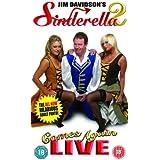 Jim Davidson: Sinderella Comes Again