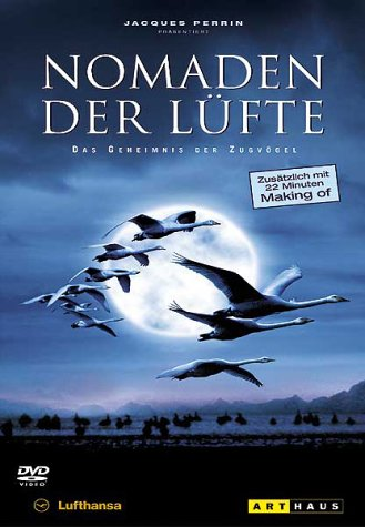 Kinowelt Home Entertainment/DVD Nomaden der Lüfte (2 DVDs)