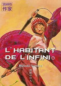 L'Habitant De L'infini Nouvelle édition Tome 17