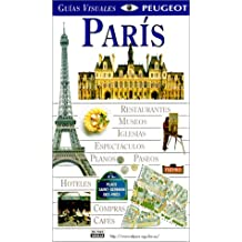 Paris (spanish Version) (EYEWITNESS TRAVEL GUIDE)