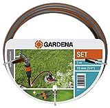 Gardena Profi System Anschlussgarnitur Wasserversorgung Bewässerung 2713-20