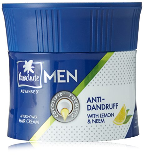 Parachute Advansed Anti Dandruff Cream, 100gm