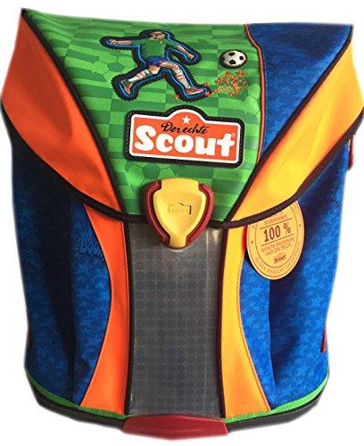 Scout Nano Top Soccer Schulranzen