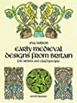 Early Medieval Designs from Britain f...
