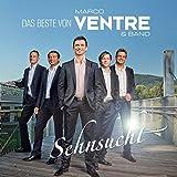 Sehnsucht-das Beste Von Marco Ventre & Band