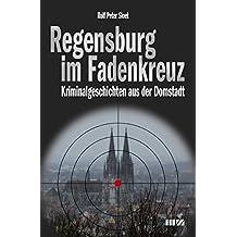 Regensburg Krimi