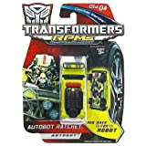 Hasbro 640014 - Transformers Mini Vehiculos 1 Pack