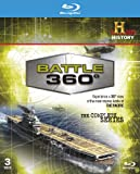 Battle 360° - The Complete Series [Blu-ray] [Region Free]
