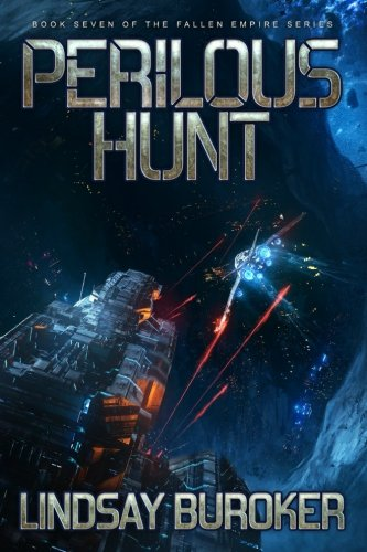 Perilous Hunt: Volume 7 (Fallen Empire)