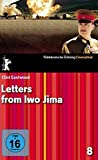 DVD Cover 'Letters from Iwo Jima / SZ Berlinale