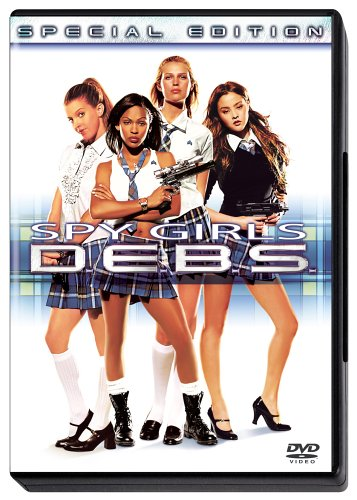 spy-girls-debs-special-edition