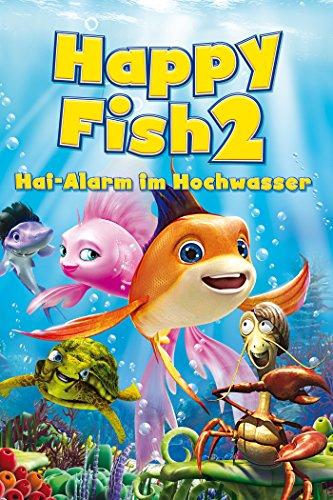 Happy Fish 2 - Hai Alarm im Hochwasser