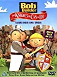 Bob The Builder - Knights Of Can-A-Lot [UK Import] - Rob Rackstraw, Kate Harbour, Neil Morrissey, Lorelei King, Alan Marriott