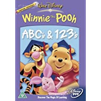 Winnie The Pooh - ABC's and 123's