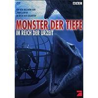 Monster der Tiefe - Im Reich der Urzeit  (Amaray)
