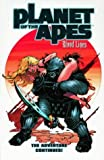 Planet of the Apes: Bloodlines